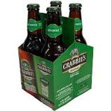 Crabbie's Scottish Ginger Beer 4-Pack