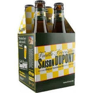 Saison Dupont 4-Pack