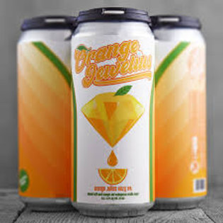 Hop Capital Orange Jewelius Single Can