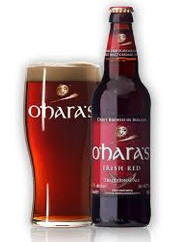 O'Hara's Irish Red Single