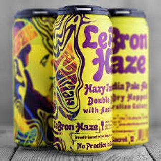 Pariah Lebron Haze Single
