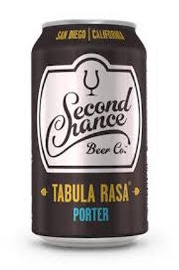 2nd Chance Tabula Rasa 6-Pack