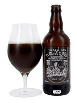 Traquair Jacobite Ale Single
