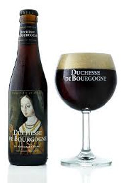 Duchesse de Bourgogne Single