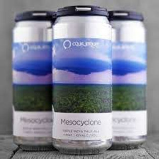 Equilibrium Mesocyclone TIPA Single Can