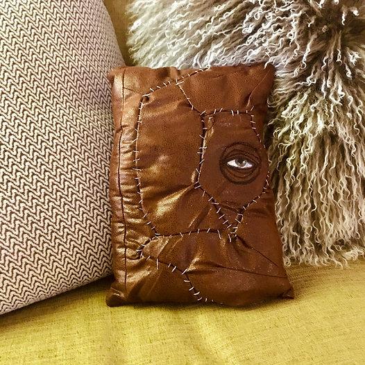 Hocus Pocus SpellBOOook Pillow