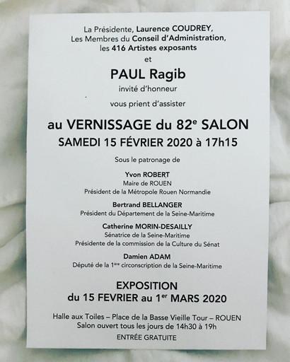 Poster Back
