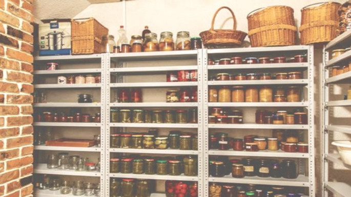 Cottage Foods