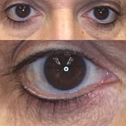 Eyelash Enhancement Eyeliner