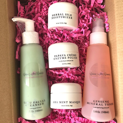 Birthday Skincare Gift Set