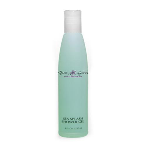 Sea Splash Shampoo & Shower Gel (2in1)