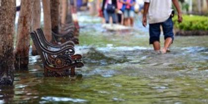 LiDAR Mexico desastres naturales