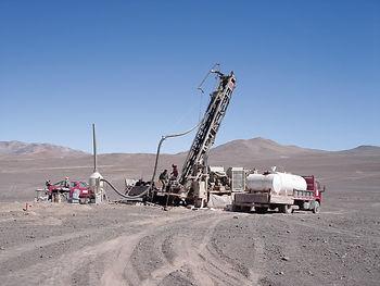 LiDAR y las Imagenes ortofotos pueden ayudar en la exploracion minera de la mineria