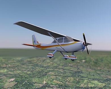 lidar america aerial topography photogrammetry