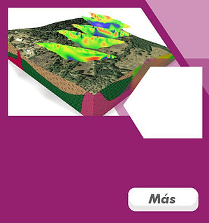 tomografia resistividad eléctrica, geofísica, topografía aerea, lidar, lidar méxico, fotogrametría