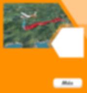 principal contenido mapeo aereo infrarro