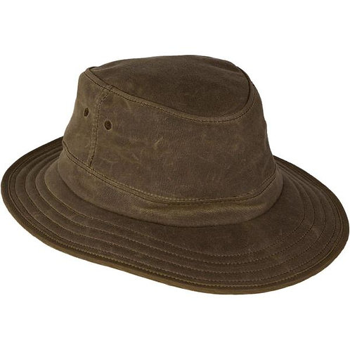 Stormy Kromer Cruiser Hat Waxed Cotton