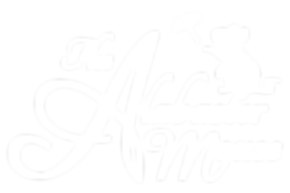 The Alabaster Mouse Logo