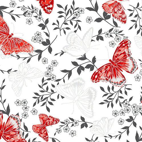 Poppy Promenade Butterfly Pearlescent KAS7981P-09_1