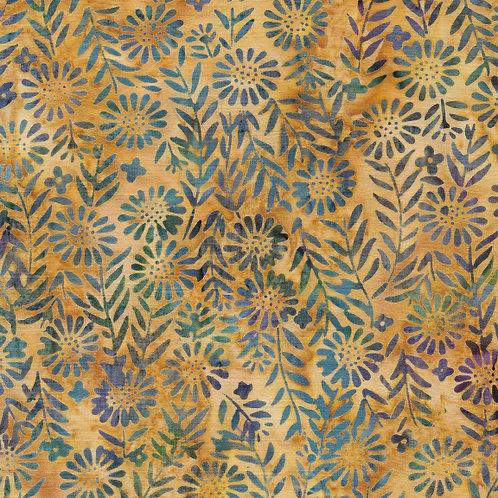 Batik - Flower Field Smore