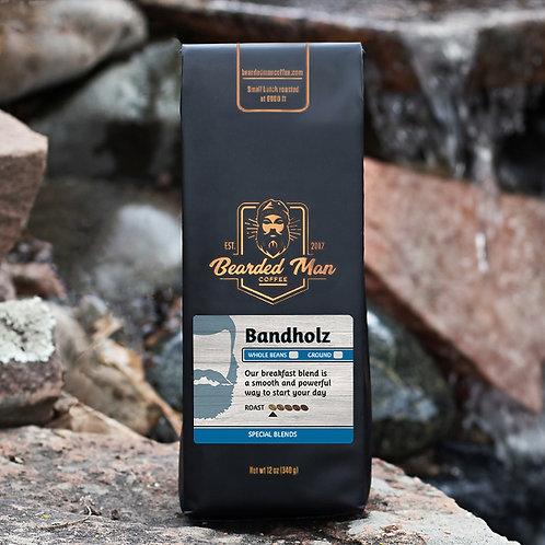 Bandholz Coffee (Breakfast Blend)