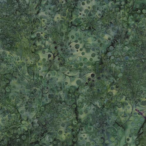 Batik - Berry Vine - Pine Needle