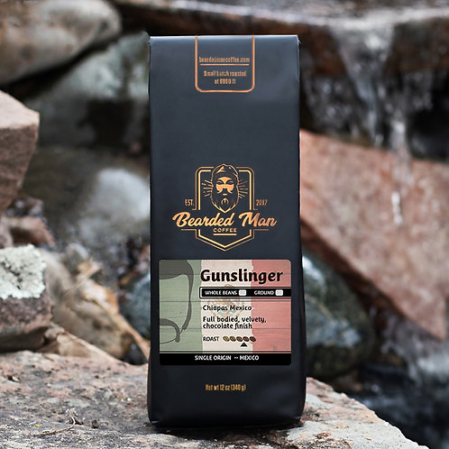 Gunslinger Coffee (Mexico Chiapas)