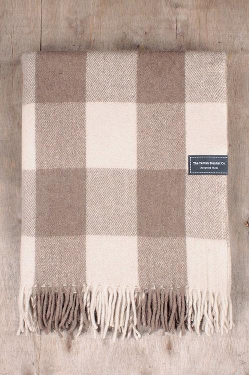 Jacob Tartan Blanket