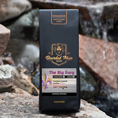 The Big Easy Coffee (Toasted Praline)