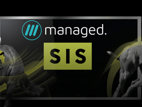 SIS TV Appoints Managed for UK IT Managed Services
