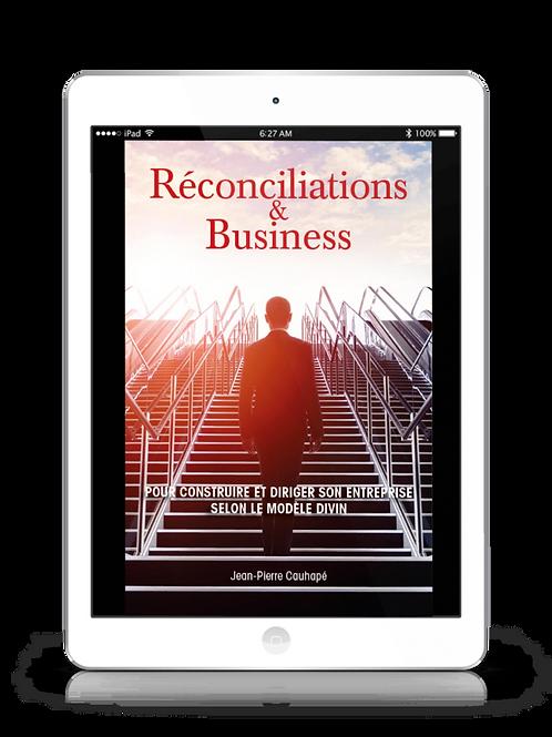 Réconciliations & business - version Ebook pdf