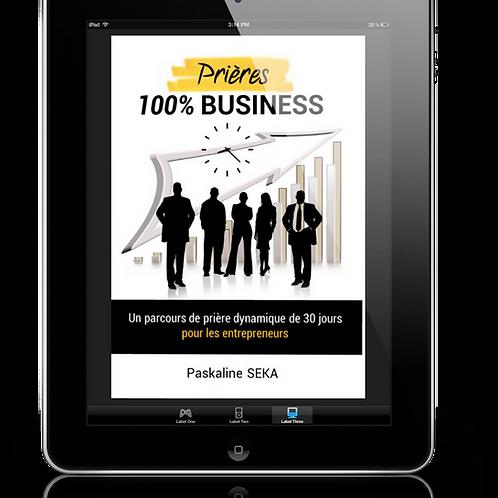 PDF - Prières 100% Business