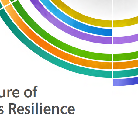 Download your copy of the Microsoft The Future of Business Resilience Guide