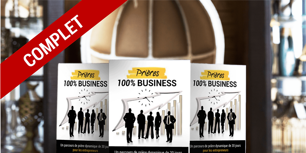 REFRESH 100% BUSINESS - COMPLET