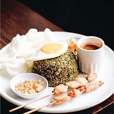 Nasi Goreng Hejo