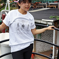 Travel To Dago Bakery T-Shirt Design