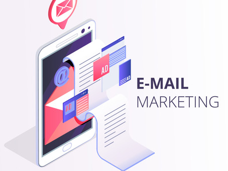A mail guide for e-mailing