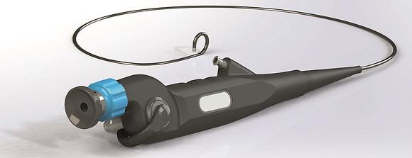 Uretero-Renoscope, ø 2,8 mm,  Fiber, Flexible