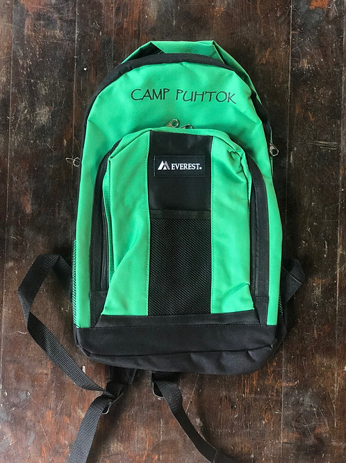 Puh'tok Backpack