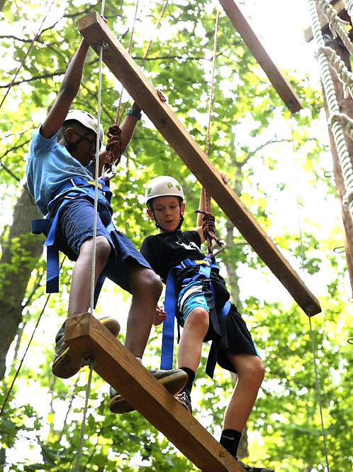 Summer Camp Gift Certificate - 2 weeks -ages 7-12