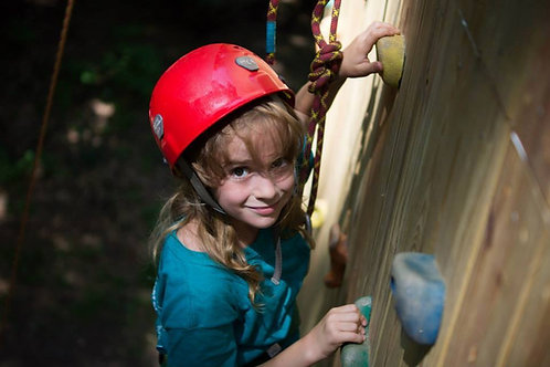 Summer Camp Gift Certificate - 1 week- ages 7-12