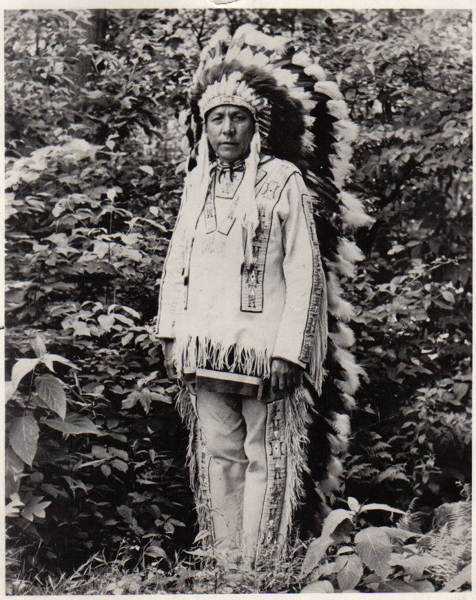 Chief Sunrise