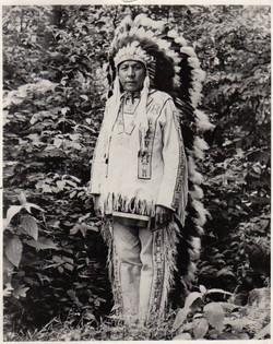 Chief Sunrise