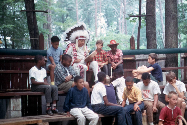 Exploring Native American Culture