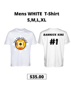 Mens BLACK T-Shirt S,M,L,XL