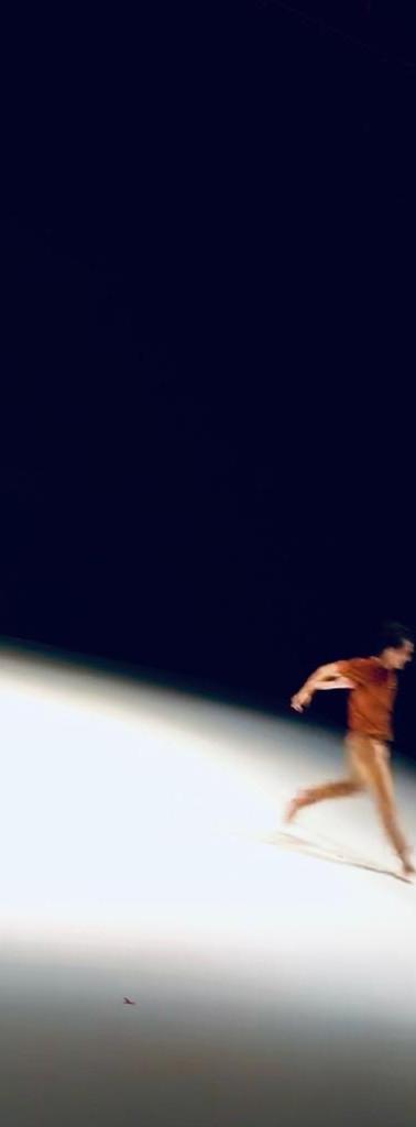 跳著舞去火星 Jump to Mars, Dance with Me