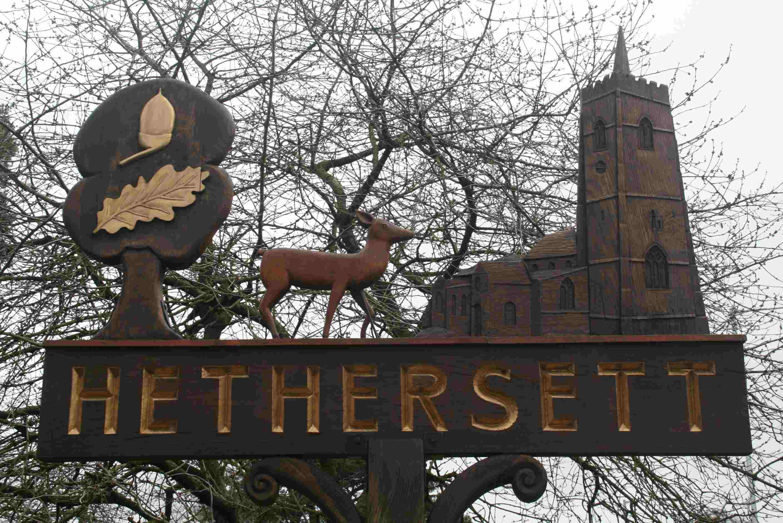 North Hethersett