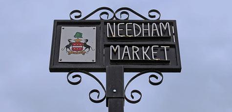 Barking Rd, Needham Mkt