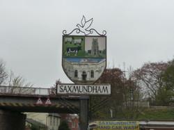 Priors Grange, Saxmundham