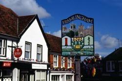 Prospect Place, Framlingham